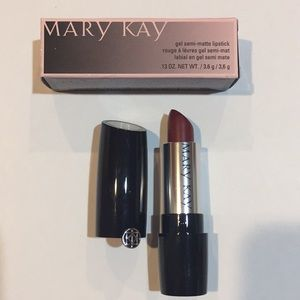 Mary Kay gel matte lipstick
